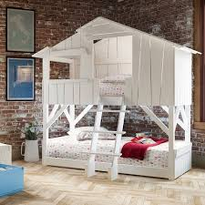 House Bunk Beds Slides Trundles And Tree Houses The Best Bunk Beds To Buy Now