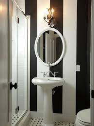 bathroom design excellent black and white floor tiles ideas