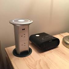 kitchen island power pop up electrical outlet india pop up electrical outlet for