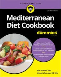 The Mediterranean Vegan Kitchen - the mediterranean prescription meal plans and recipes to help you