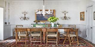 People Cant Decide Whether Rugs Belong In The Dining Room Or Not - Rugs for dining room