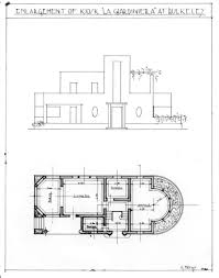 Floor Plan With Elevation by Kiosk La Giardinara Design Drawing Elevation And Ground Floor