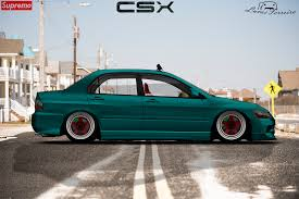 evo stance mitsubishi lancer evolution ix stance by fabriciocsx01 on deviantart