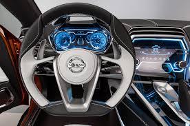 Next Generation Maxima Nissan Sport Sedan Concept First Look Motor Trend