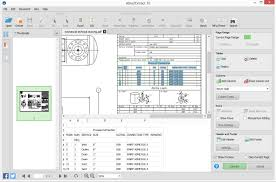 how to export a table from pdf autocad drawing into excel get