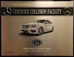 mercedes montvale nj certified collision program mercedes maintenance in nj