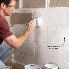 How To Wash Painted Walls by 9 Affordable Ways To Dry Up Your Wet Basement For Good Family