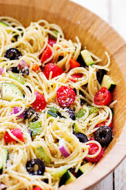 california spaghetti salad the recipe critic