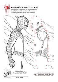 spiderman printable activities kids coloring europe travel