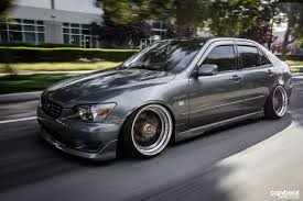 lexus is300 wagon slammed lexus is 300 wallpapers group 71