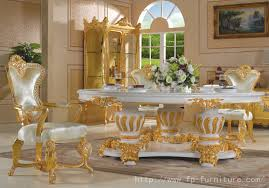 Luxury Dining Room Sets Awesome Gold Dining Room Chairs Pictures Home Design Ideas