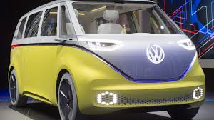volkswagen microbus 2017 detroit motor show vw u0027s microbus could be on sale by 2020