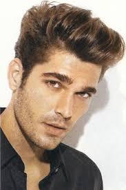 Mens Hairstyle Shaved Sides Long Top by Mens Haircut Short Sides Medium Top Women Medium Haircut