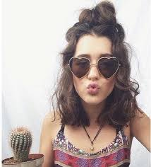 hairstyles for hippies of the 1960s best 25 hippy hair styles ideas on pinterest bohemian