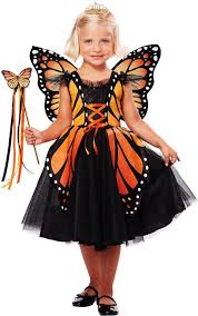 Cowgirl Halloween Costume Toddler Royal Princess Butterflies Monarch Butterfly Halloween Costume
