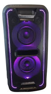 sony high powered bluetooth light up speaker gtk xb5 sony gtk xb60 high power home audio rechargeable speaker with led