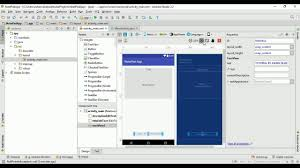 android notepad create notepad android tutorial part 1