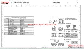 100 hyster diagnostic troubleshooting manual hyster pc