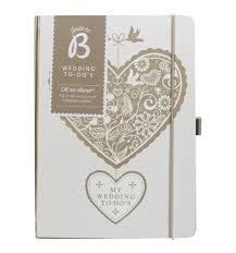 Wedding Planner Book Wedding To Do Notebook The Mini Handbag Wedding Planner Busy B