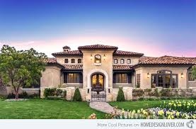 modern mediterranean house plans 15 sophisticated and mediterranean house designs