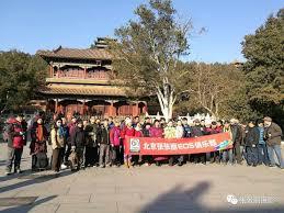 in this winter season of love in zhang zhangli garden photography
