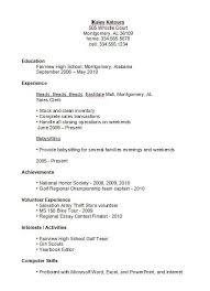 Teen Resume Templates Resume Templates For Teens Best 25 Job Resume Ideas On Pinterest