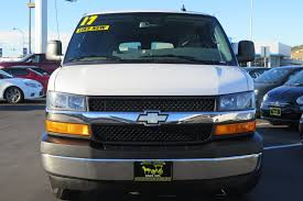 chevrolet express chevrolet express 3500 in california for sale used trucks on