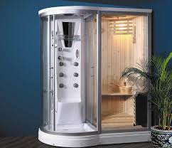 luxury spas inc is the direct importer of steam showers hydro
