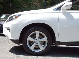 lexus rim touch up paint 2014 used lexus rx 350 at alm roswell ga iid 16711933