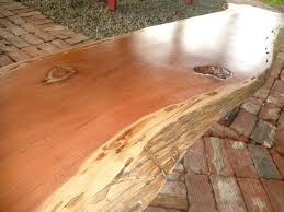 best wood for table top natural cut wood table tops awesome natural wood dining tables burl