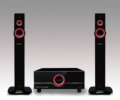 best fresh home theater systems budget 3464