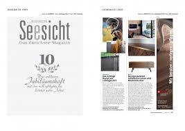 design magazin dyer smith frey interior branding zurich