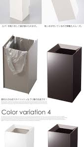 happy time with you space saving kitchen trash can good ooferto
