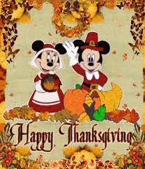 mickey minnie mouse happy thanksgiving picture 76373754
