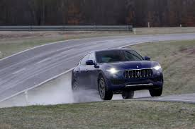 maserati kubang the maserati levante has to succeed