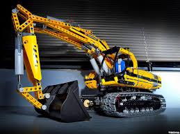 8043 lego technic excavator a photo on flickriver
