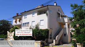 guesthouse marija rovinj croatia more choices youtube
