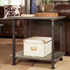 Rustic Accent Table Rustic Lodge Accent Tables Bellacor
