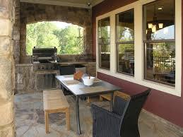 kitchen amazing outdoor kitchen by houston decoration with white