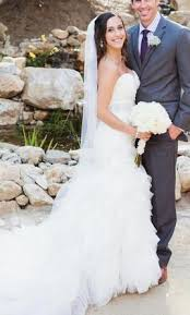 maggie sottero realbride weddings maggie sottero real weddings