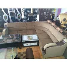 wooden corner sofa set m r furniture wooden corner sofa set rs 10000 set m r furniture