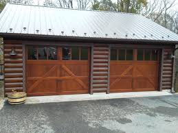garage doors barn style this image is all about the beauty of natural wood clopay semi