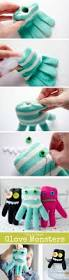 Halloween Monster Hands Best 20 Monster Gloves Ideas On Pinterest Diy Toys Pet Toys