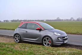 opel adam 2015 sucksqueezebangblow vauxhall adam grand slam