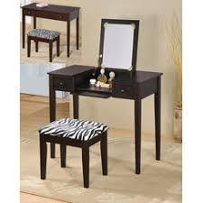 makeup vanity set mirror