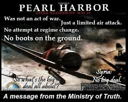 pearl harbor meme created by matt bracken
