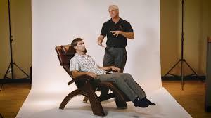 Novus Zero Gravity Recliner Perfect Chair Pc 420 Classic Manual Plus Youtube