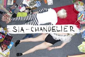 Chandelier Single Sia Just Saved Pop Music With Her Comeback Single U0027chandelier U0027