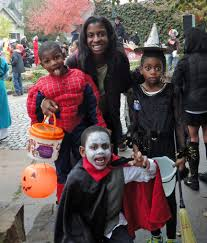 Top Family Halloween Costumes Creative Costumes Capture Halloween Spirit At South Orange