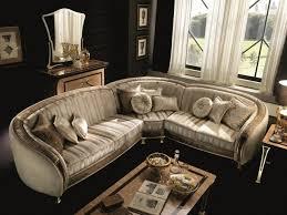 canapé d angle de luxe 13 modèles canapé d angle de design élégant decoration salon